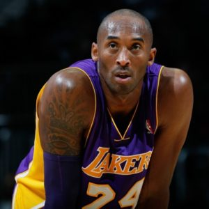 Letter to Kobe Bryant written by Basketball (by Nike)