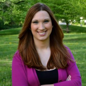Letter to Sarah McBride written by Sari Stoll